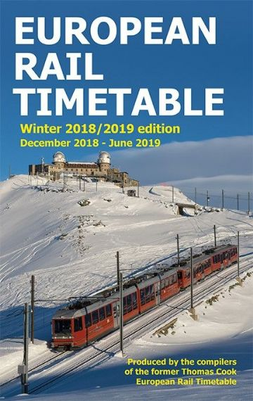 Winter 2018/2019 <br>Printed Edition